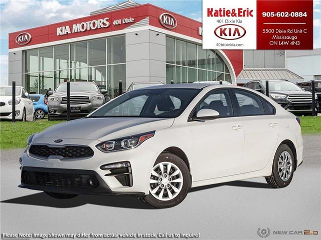 2019 Kia Forte LX (Stk: FO19117) in Mississauga - Image 1 of 24