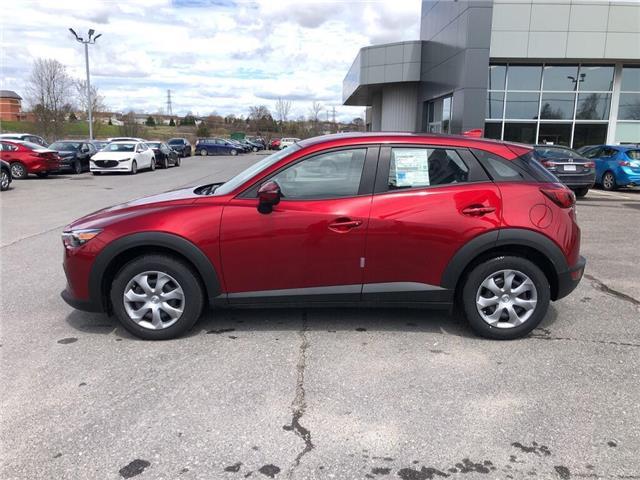 2019 Mazda CX-3 GX (Stk: 19T011) in Kingston - Image 3 of 15