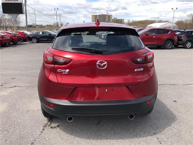 2019 Mazda CX-3 GX (Stk: 19T011) in Kingston - Image 5 of 15