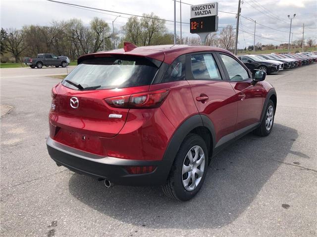 2019 Mazda CX-3 GX (Stk: 19T011) in Kingston - Image 6 of 15