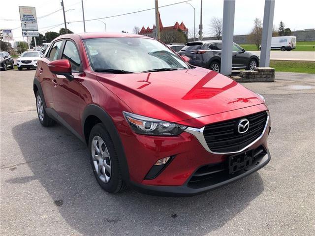 2019 Mazda CX-3 GX (Stk: 19T011) in Kingston - Image 8 of 15