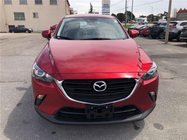 2019 Mazda CX-3 GX (Stk: 19T011) in Kingston - Image 9 of 15