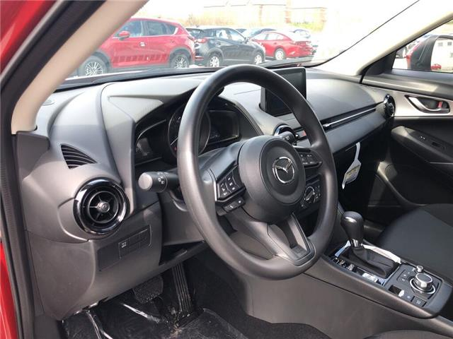 2019 Mazda CX-3 GX (Stk: 19T011) in Kingston - Image 10 of 15