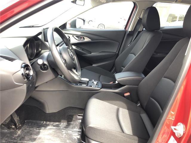 2019 Mazda CX-3 GX (Stk: 19T011) in Kingston - Image 11 of 15