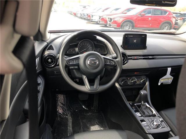 2019 Mazda CX-3 GX (Stk: 19T011) in Kingston - Image 12 of 15
