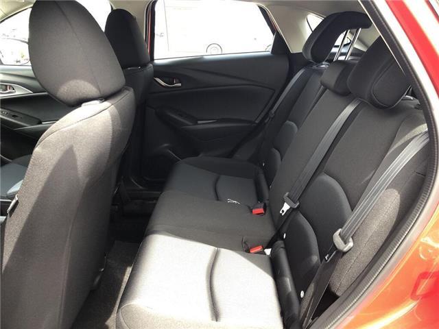 2019 Mazda CX-3 GX (Stk: 19T011) in Kingston - Image 13 of 15