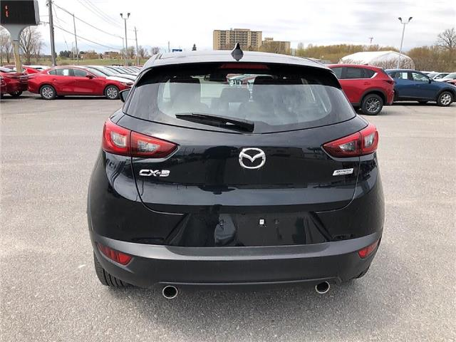 2019 Mazda CX-3 GS (Stk: 19T015) in Kingston - Image 5 of 16