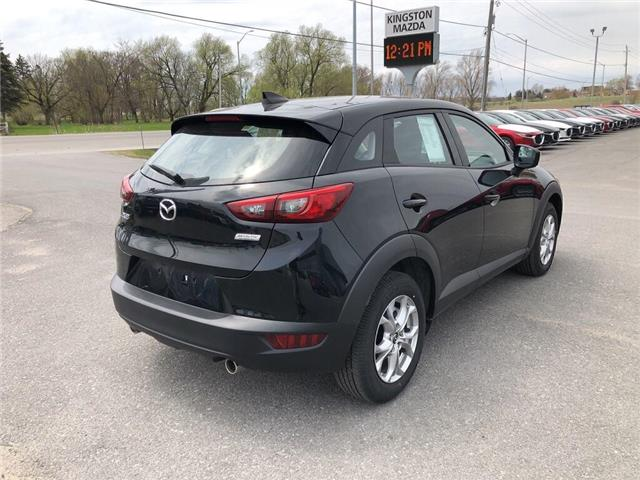 2019 Mazda CX-3 GS (Stk: 19T015) in Kingston - Image 6 of 16