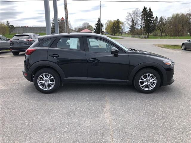 2019 Mazda CX-3 GS (Stk: 19T015) in Kingston - Image 7 of 16