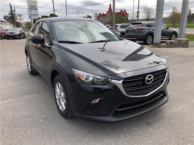 2019 Mazda CX-3 GS (Stk: 19T015) in Kingston - Image 8 of 16