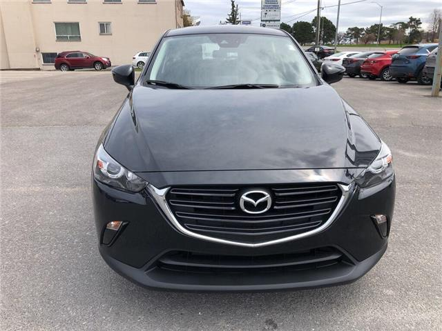 2019 Mazda CX-3 GS (Stk: 19T015) in Kingston - Image 9 of 16