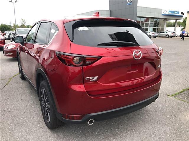2018 Mazda CX-5 GT (Stk: 18T091) in Kingston - Image 3 of 5