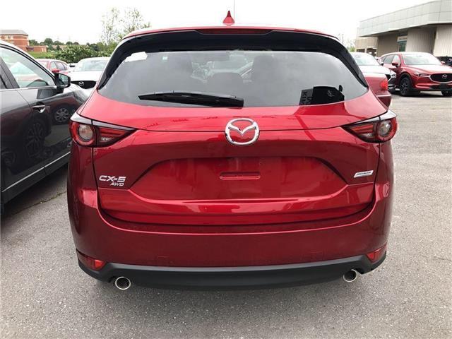 2018 Mazda CX-5 GT (Stk: 18T091) in Kingston - Image 4 of 5