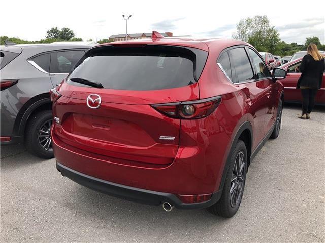 2018 Mazda CX-5 GT (Stk: 18T091) in Kingston - Image 5 of 5