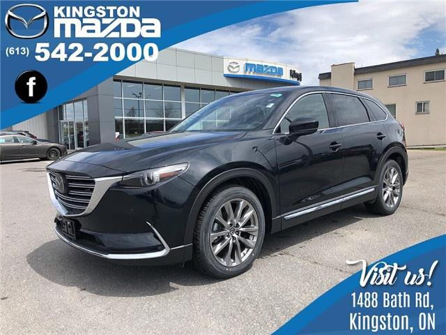 2019 Mazda CX-9 GT (Stk: 19T031) in Kingston - Image 1 of 16