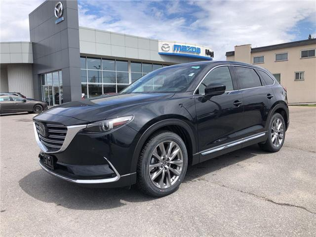 2019 Mazda CX-9 GT (Stk: 19T031) in Kingston - Image 2 of 16