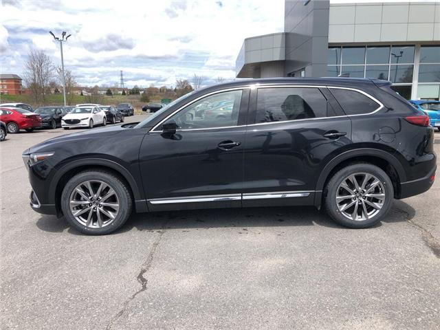 2019 Mazda CX-9 GT (Stk: 19T031) in Kingston - Image 3 of 16