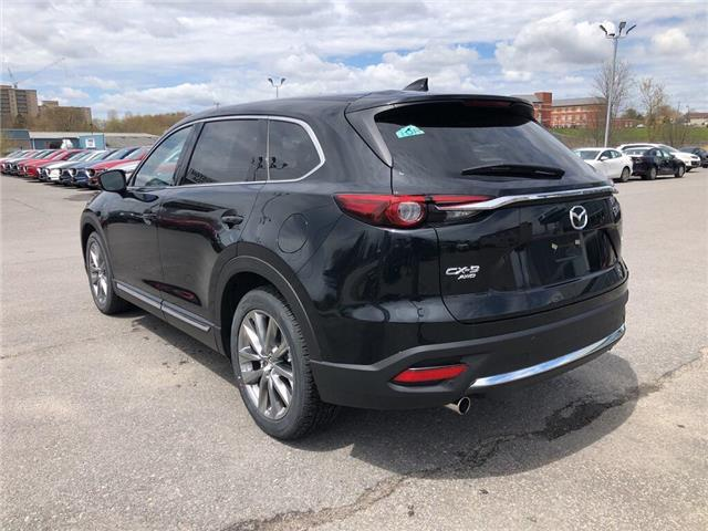 2019 Mazda CX-9 GT (Stk: 19T031) in Kingston - Image 4 of 16