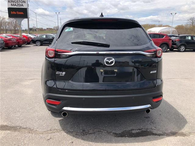 2019 Mazda CX-9 GT (Stk: 19T031) in Kingston - Image 5 of 16