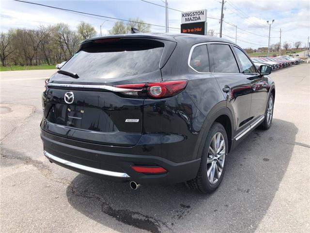 2019 Mazda CX-9 GT (Stk: 19T031) in Kingston - Image 6 of 16