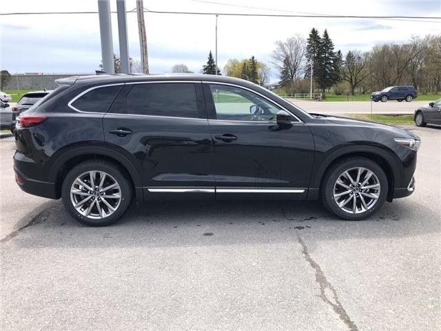 2019 Mazda CX-9 GT (Stk: 19T031) in Kingston - Image 7 of 16