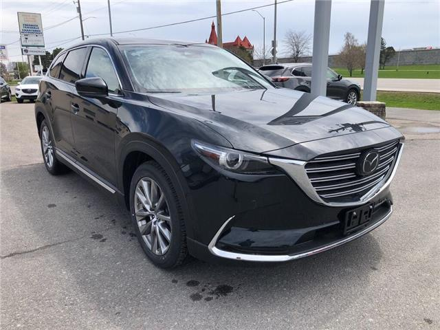 2019 Mazda CX-9 GT (Stk: 19T031) in Kingston - Image 8 of 16