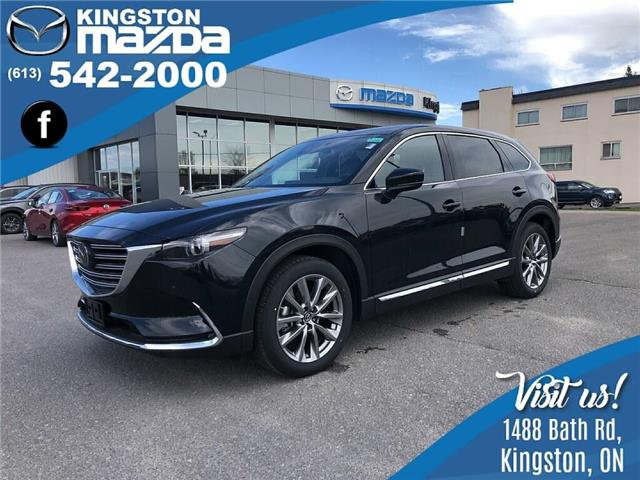 2019 Mazda CX-9 GT (Stk: 19T049) in Kingston - Image 1 of 17