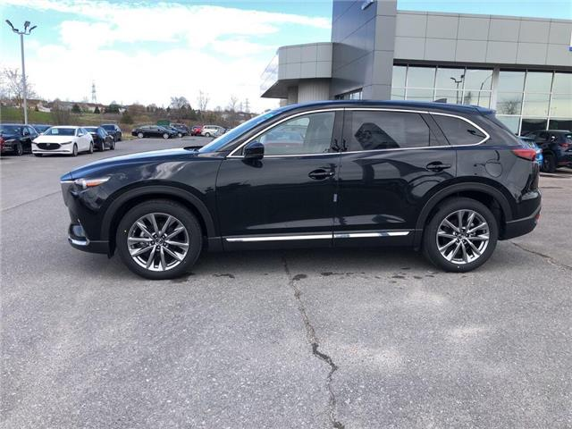 2019 Mazda CX-9 GT (Stk: 19T049) in Kingston - Image 3 of 17