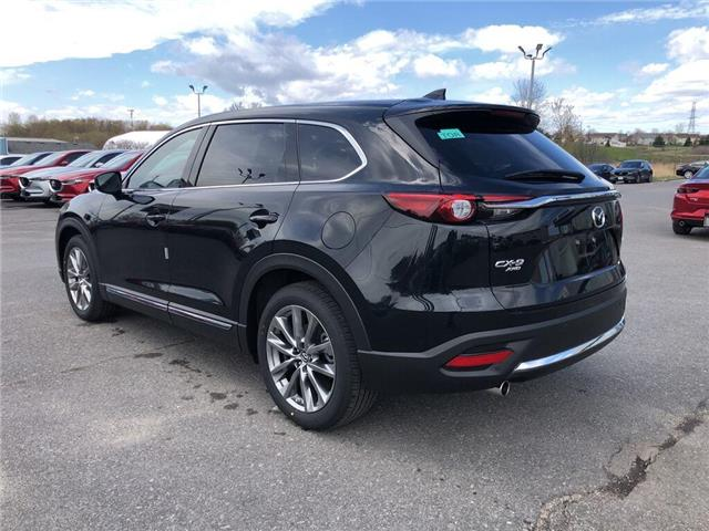 2019 Mazda CX-9 GT (Stk: 19T049) in Kingston - Image 4 of 17