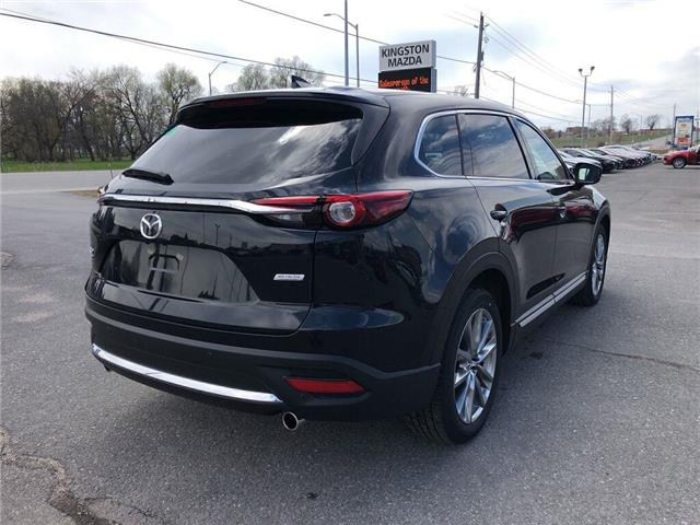 2019 Mazda CX-9 GT (Stk: 19T049) in Kingston - Image 6 of 17