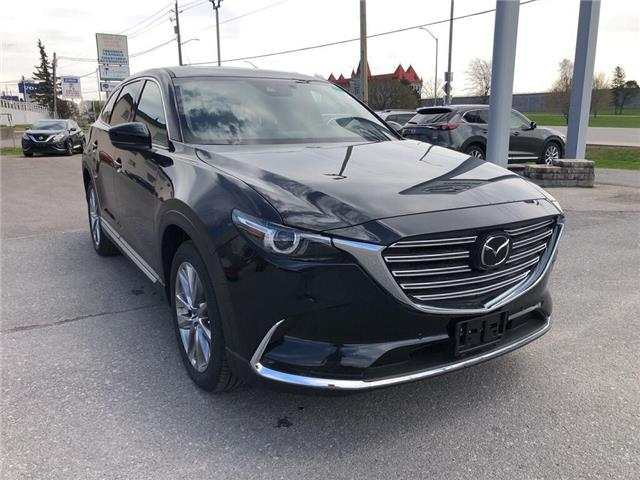 2019 Mazda CX-9 GT (Stk: 19T049) in Kingston - Image 8 of 17