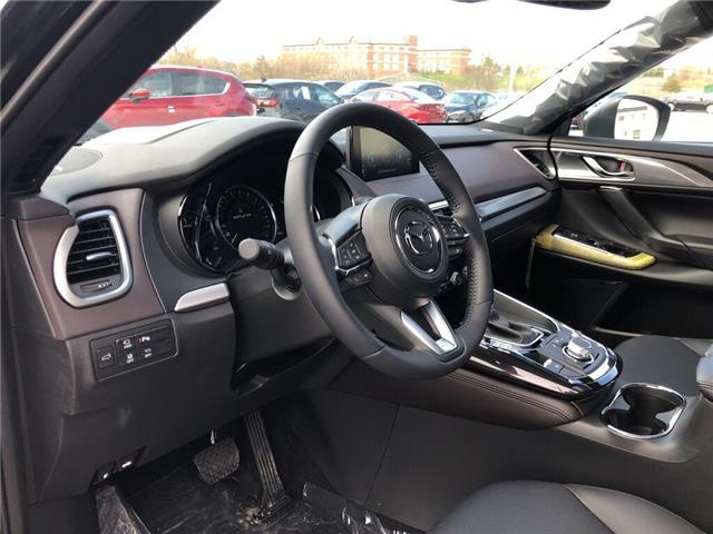 2019 Mazda CX-9 GT (Stk: 19T049) in Kingston - Image 10 of 17