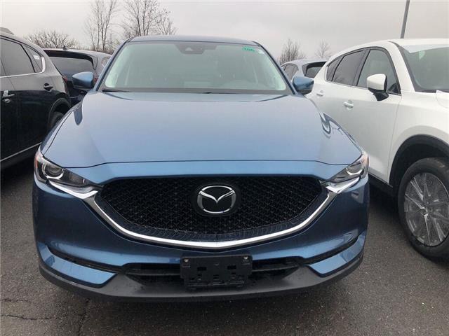 2019 Mazda CX-5 GS (Stk: 19T060) in Kingston - Image 9 of 18