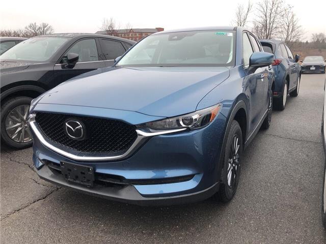 2019 Mazda CX-5 GS (Stk: 19T060) in Kingston - Image 14 of 18