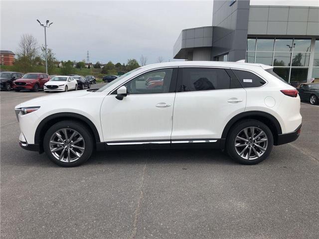 2019 Mazda CX-9 Signature (Stk: 19T065) in Kingston - Image 3 of 17