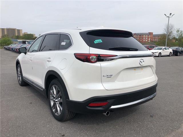 2019 Mazda CX-9 Signature (Stk: 19T065) in Kingston - Image 4 of 17