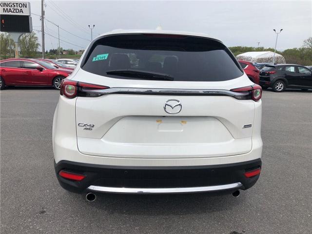 2019 Mazda CX-9 Signature (Stk: 19T065) in Kingston - Image 5 of 17