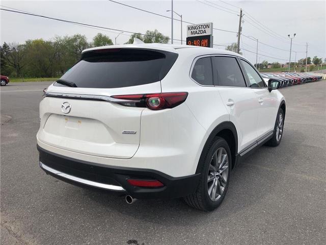 2019 Mazda CX-9 Signature (Stk: 19T065) in Kingston - Image 6 of 17