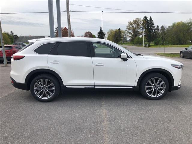 2019 Mazda CX-9 Signature (Stk: 19T065) in Kingston - Image 7 of 17