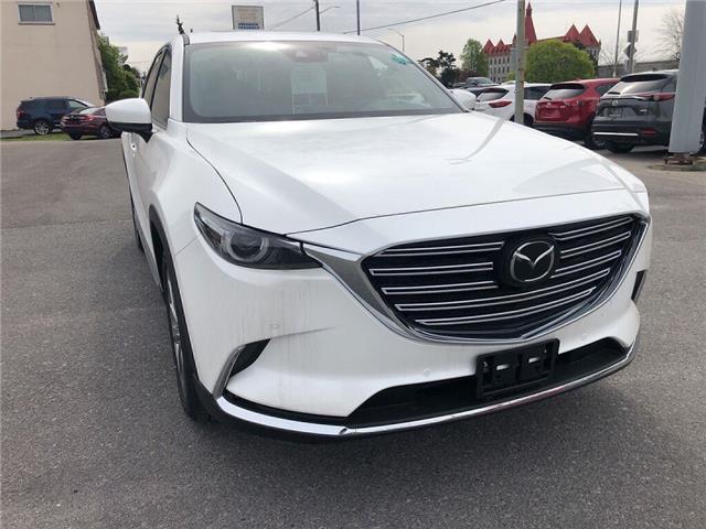 2019 Mazda CX-9 Signature (Stk: 19T065) in Kingston - Image 8 of 17