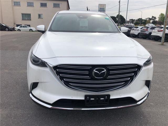 2019 Mazda CX-9 Signature (Stk: 19T065) in Kingston - Image 9 of 17
