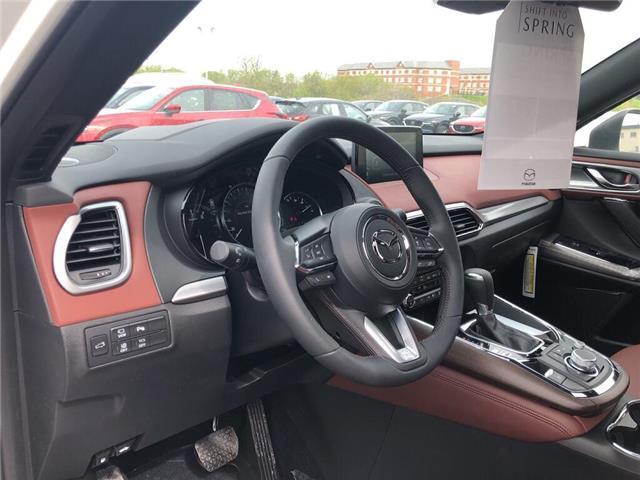2019 Mazda CX-9 Signature (Stk: 19T065) in Kingston - Image 10 of 17