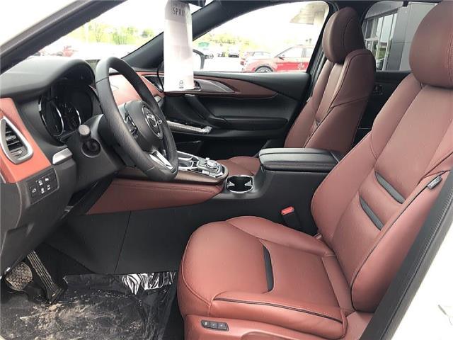 2019 Mazda CX-9 Signature (Stk: 19T065) in Kingston - Image 11 of 17