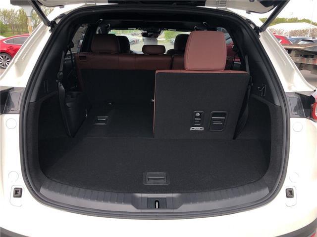 2019 Mazda CX-9 Signature (Stk: 19T065) in Kingston - Image 16 of 17