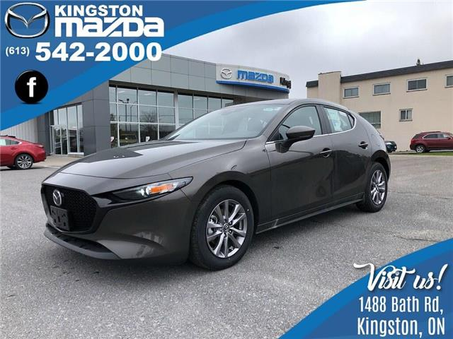 2019 Mazda Mazda3 Sport GS (Stk: 19C006) in Kingston - Image 1 of 15
