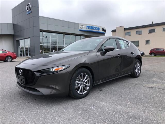 2019 Mazda Mazda3 Sport GS (Stk: 19C006) in Kingston - Image 2 of 15
