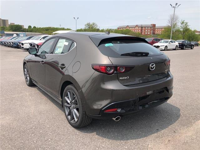 2019 Mazda Mazda3 Sport GT (Stk: 19C011) in Kingston - Image 4 of 16