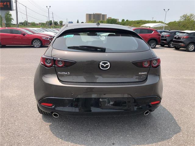 2019 Mazda Mazda3 Sport GT (Stk: 19C011) in Kingston - Image 5 of 16