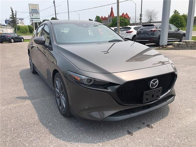 2019 Mazda Mazda3 Sport GT (Stk: 19C011) in Kingston - Image 8 of 16