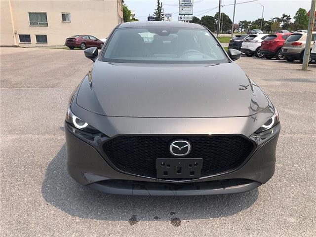 2019 Mazda Mazda3 Sport GT (Stk: 19C011) in Kingston - Image 9 of 16